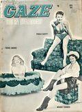 Gaze (1955) Dec 1962