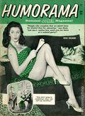 Humorama Magazine (1957) Jan 1963
