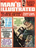 Man's Illustrated Magazine (1955-1975 Hanro Corp.) Vol. 9 #6