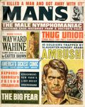 Man's Magazine (1952-1976) Vol. 11 #12