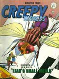 Creepy Worlds (1962) UK 118