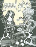 Witzend Magazine (1966) Wally Wood 13