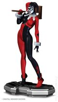DC Comics Icons Harley Quinn Statue (2016) ITEM#1