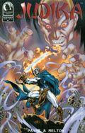 Judika: Severance ( 2001 Pendlespear Comics) 1