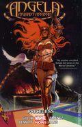 Angela Asgard's Assassin TPB (2015 Marvel NOW) 1-1ST
