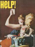 Help! (1960) Magazine 16