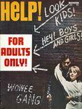 Help! (1960) Magazine 13