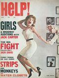 Help! (1960) Magazine 11