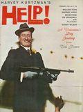 Help! (1960) Magazine 7