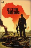 Executive Outcomes GN (2015 Hermes Press) 1-1ST