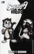 Scratch 9 Cat of Nine Worlds TPB (2015 Hermes Press) 1-1ST