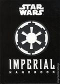 Star Wars Imperial Handbook HC (2015 Quirk Books) 1-1ST