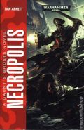 Warhammer 40K Necropolis SC (2015 A Gaunt's Ghosts Novel) 3-1ST