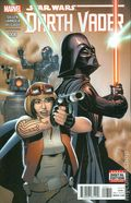 Star Wars Darth Vader (2015 Marvel) 8