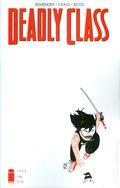 Deadly Class (2013) 15