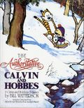 Calvin and Hobbes The Authoritative HC (2015 Universal Press) 2nd Edition 1-1ST