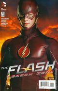 Flash Season Zero (2014 DC) 11