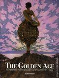 Golden Age HC (2015 Illustration) Masterworks from the Golden Age of Illustration 2-1ST