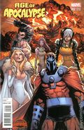 Age of Apocalypse (2015 Marvel) Secret Wars 2B