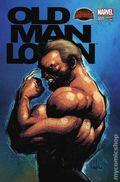 Old Man Logan (2015 Marvel) 1FOURCOLOR