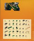 LEGO Ninjago Build Your Own Adventure HC (2015 DK) 1-1ST