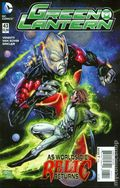 Green Lantern (2011 4th Series) 43A