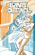 Long Distance (2015 IDW) 3
