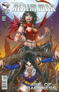 Grimm Fairy Tales Realm War (2014 Zenescope) 11A
