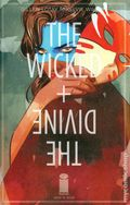 Wicked and the Divine (2014) 13B