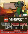 LEGO Ninjago Build Your Own Adventure HC (2015 DK) 1N-1ST