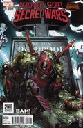 Deadpool's Secret Secret Wars (2015) 1BAM
