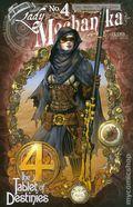 Lady Mechanika Tablet of Destinies (2015) 4A