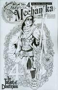 Lady Mechanika The Tablet of Destinies (2015 Benitez) 4C