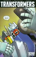 Transformers (2012 IDW) Robots In Disguise 44