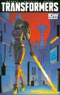 Transformers (2012 IDW) Robots In Disguise 44SUB