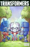 Transformers (2012 IDW) Robots In Disguise 44RI