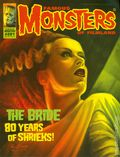 Famous Monsters of Filmland (1958) Magazine 281A