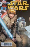Star Wars (2015 Marvel) 6MILEHIGH