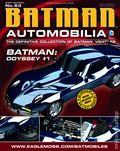 Batman Automobilia: The Definitive Collection of Batman Vehicles (2013- Eaglemoss) Figurine and Magazine #63