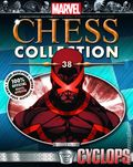 Marvel Chess Collection (2014- Eaglemoss) Figure and Magazine #038