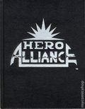 Hero Alliance End of the Golden Age HC (1989 Innovation) Limited Edition 1-1ST