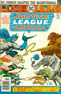 Justice League of America (1960 1st Series) Mark Jewelers 132MJ