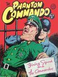 Phantom Commando (Australian Series 1959-1964 Horwitz) 8