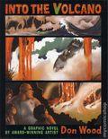 Into the Volcano HC (2008 Scholastic Press) 1N-1ST