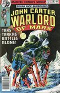 John Carter Warlord of Mars (1977 Marvel) Mark Jewelers 18MJ