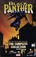 Black Panther TPB (2015-2016 Marvel) By Christopher Priest The Complete Collection 1-1ST
