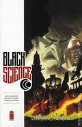 Black Science TPB (2014-2019 Image) 3-1ST
