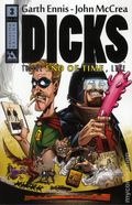 Dicks TPB (2012-2014 Avatar) Full Color Edition 3-1ST