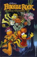 Fraggle Rock Journey to the Everspring HC (2015 Boom Studios) 1-1ST