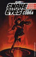 GI Joe Snake Eyes Agent of Cobra TPB (2015 IDW) 1-1ST